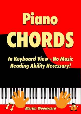 Piano Chords In Keyboard
