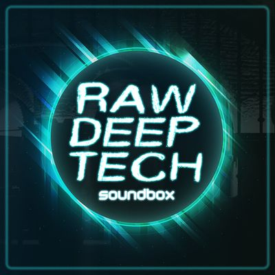 Raw Deep Tech WAV REX