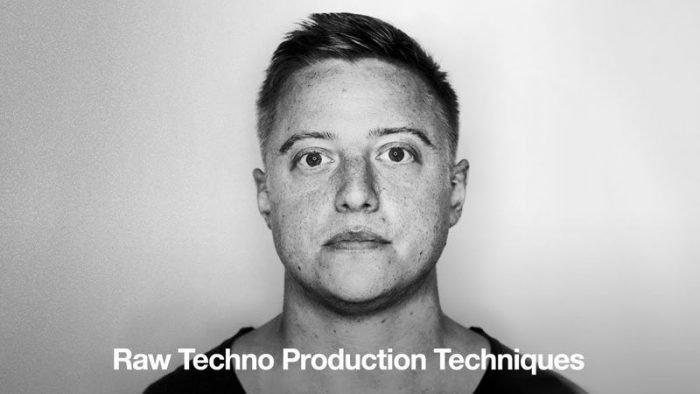 Raw Techno Production Techniques TUTORiAL