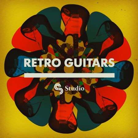 Retro Guitars WAV-FLARE