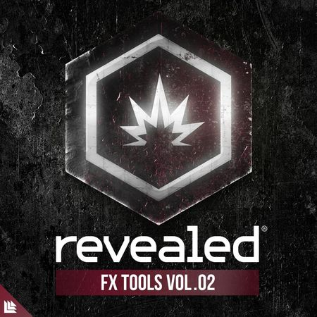 Revealed FX Tools Vol. 2 WAV REVEAL SOUND SPiRE