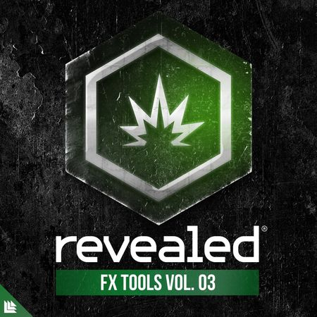 Revealed FX Tools Vol. 3 WAV LENNAR DiGiTAL SYLENTH1
