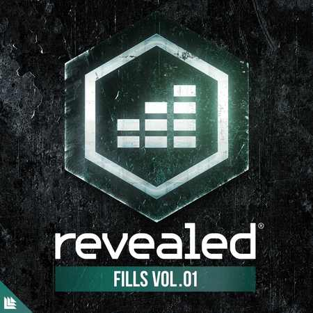 Revealed Fills Vol. 1 WAV REVEAL SOUND SPiRE