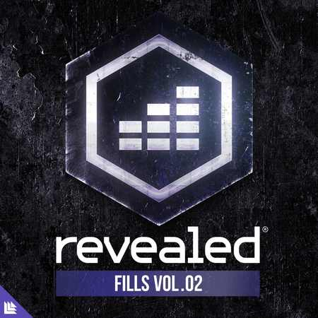 Revealed Fills Vol. 2 WAV LENNAR DiGiTAL SYLENTH1