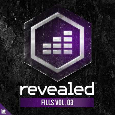 Revealed Fills Vol. 3 WAV