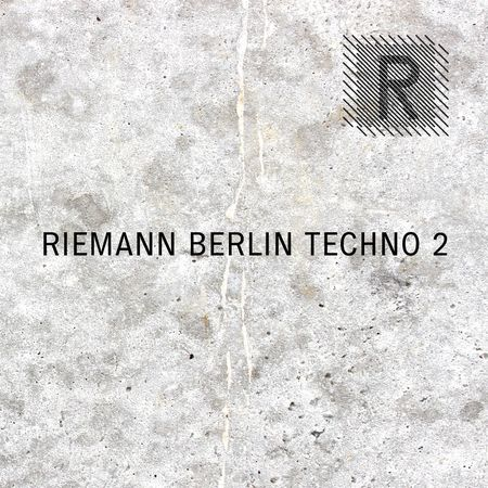 Riemann Berlin Techno 2 WAV