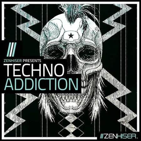 Techno Addiction MULTiFORMAT-DECiBEL