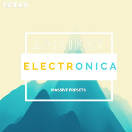 Ambient Electronica For MASSiVE-FLARE