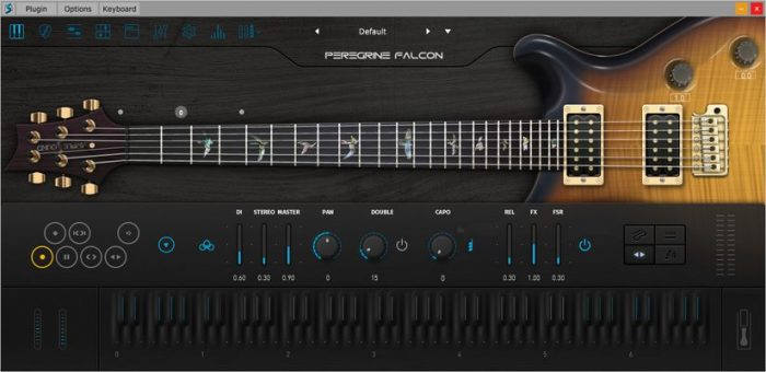 Ample Guitar PF v3.2.0 WIN OSX