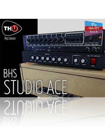 BHS ACE Rig Library-R2R