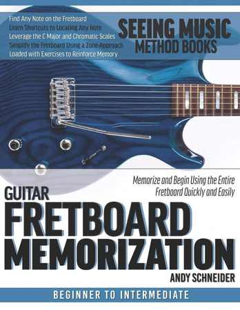 Bass Guitar Fretboard Memorization Memorize Quickly and Easily