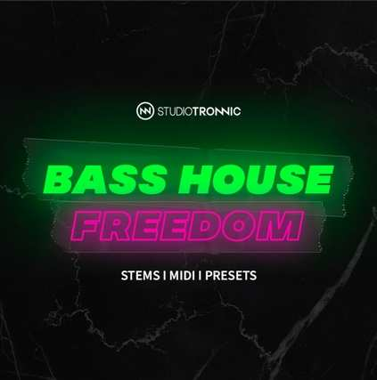 Bass House Freedom MULTiFORMAT-FLARE