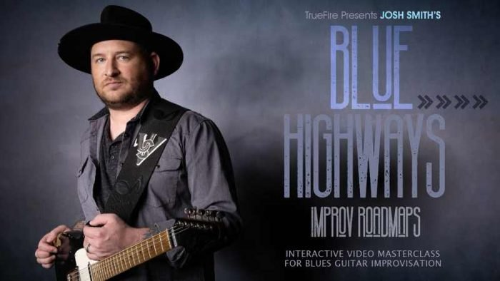 Blues Highway Improv Roadmaps TUTORiAL