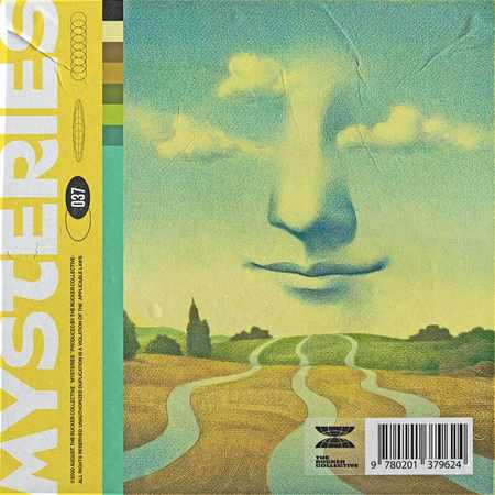 Collective 037 Mysteries (Compositions) WAV