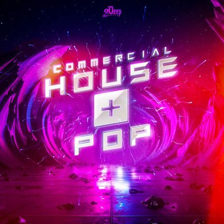 Commercial House And Pop WAV MiDi-DISCOVER