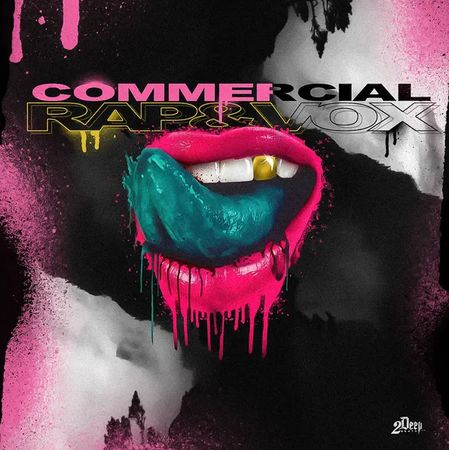 Commercial Rap And Vox MULTiFORMAT-FLARE
