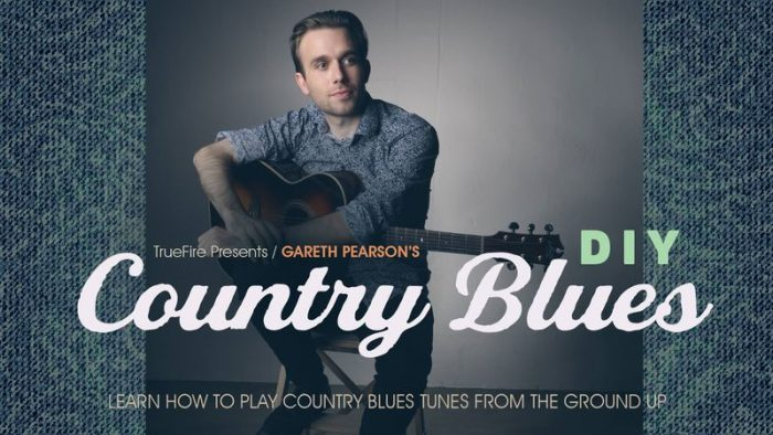 DIY Country Blues TUTORiAL