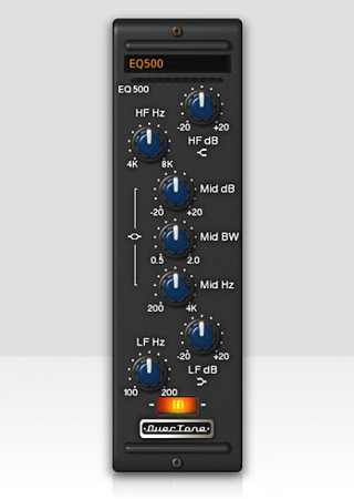 DSP EQ500 v3.0.0 Incl Keygen WIN OSX-R2R