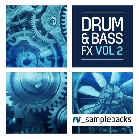 Drum and Bass Fx 2 MULTiFORMAT-FANTASTiC