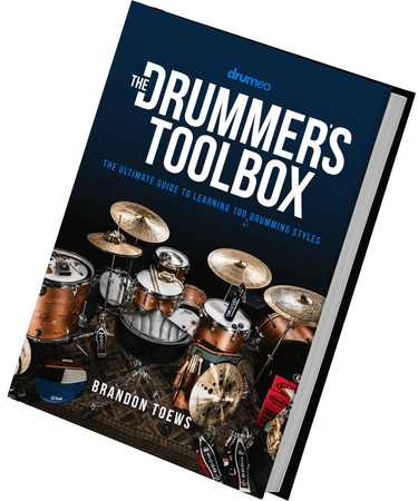 Drumeo The Drummer's Toolbox The Ultimate Guide to Learning