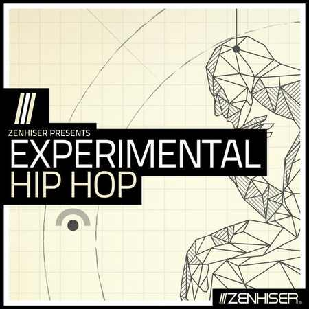 Experimental Hip Hop MULTiFORMAT-DECiBEL