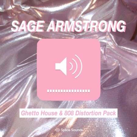 Ghetto House And 808 Distortion Pack WAV-FLARE