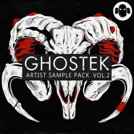 Ghostek Artist Pack Vol. 2 WAV Ableton Live 10