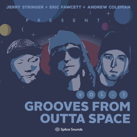 Grooves from Outta Space Vol 1 WAV-FLARE