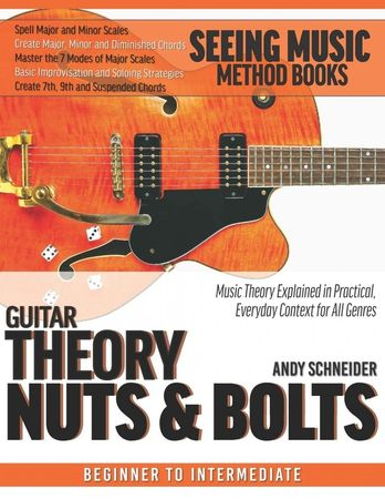 Guitar Theory Nuts & Bolts Music Theory Explained