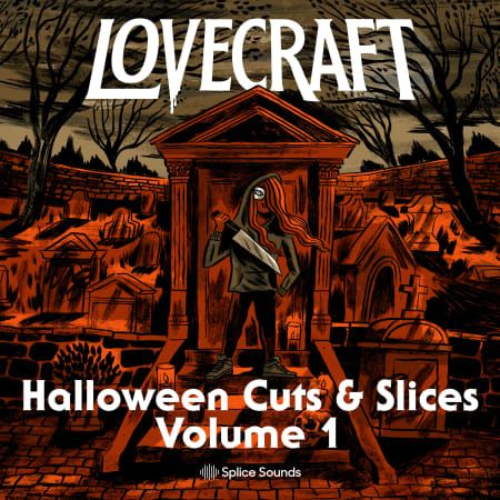 Halloween Cuts And Slices Volume 1 WAV-FLARE