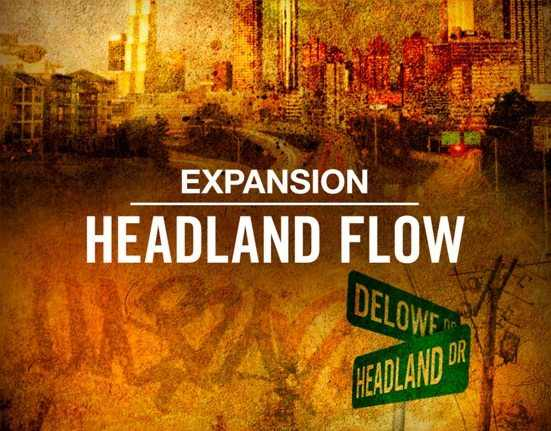 Headland Flow Maschine Expansion v2.0.1
