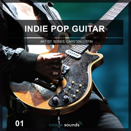 Indie Pop Guitar 01 WAV