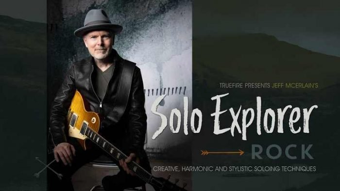 Solo Explorer Rock TUTORiAL