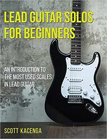 Lead Guitar Solos for Beginners introduction scales in lead guitar