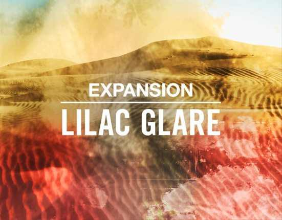 Lilac Glare v2.0.2 Maschine Expansion