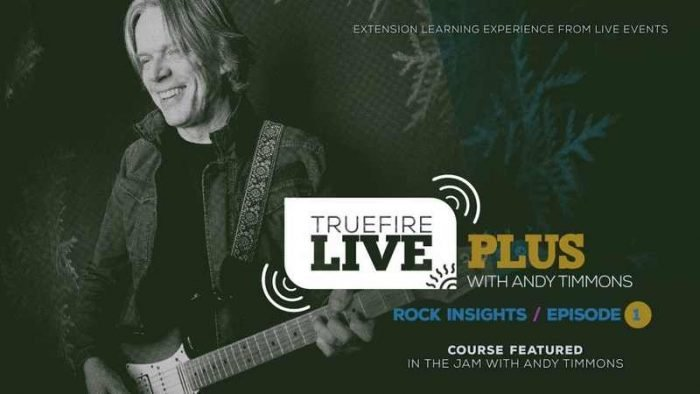 Live Plus Rock Insights, Ep.1 TUTORiAL