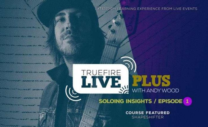 Live Plus Soloing Insights Ep. 1 TUTORiAL