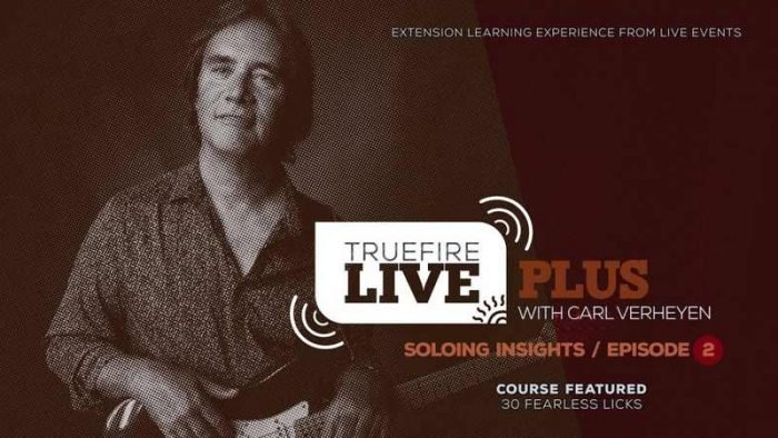 Live Plus Soloing Insights Ep. 2 TUTORiAL