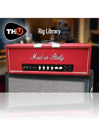 Mad In Italy Rig Library-R2R