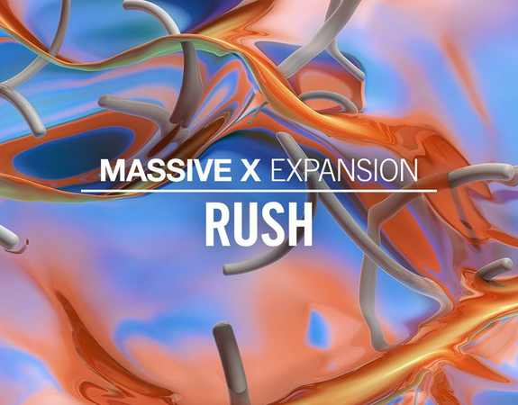 Massive X Expansion Rush v1.0.0 HYBRID-R2R