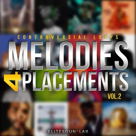 Melodies For Placements Vol.2 MULTiFORMAT-FLARE
