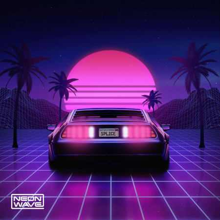 Midnight Drive Outrun Electro MULTiFORMAT-FLARE
