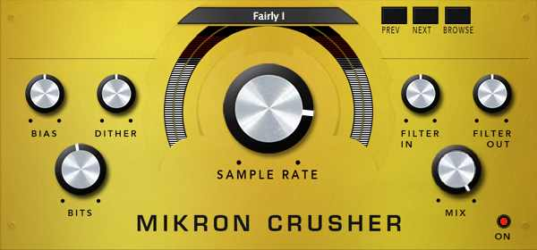 Mikron Crusher v1.0.1 Incl Patched and Keygen-R2R