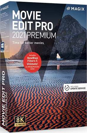 Movie Edit Pro 2021 Premium 20.0.1.73