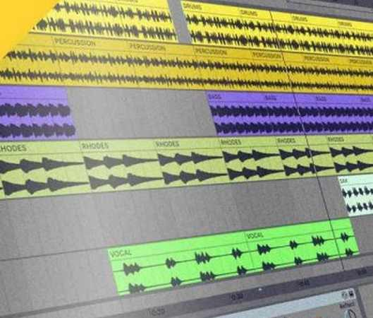 Music Production in Ableton Live TUTORiAL