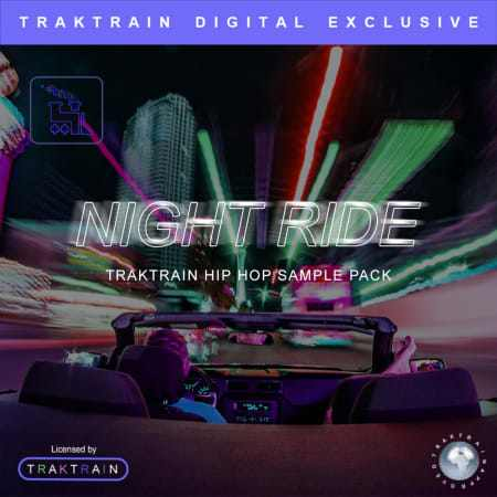 Night Ride WAV-FLARE