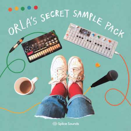 Orlas Secret Sample Pack WAV-FLARE