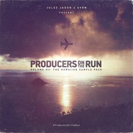 ProducersOnTheRun Vol. VII WAV-FLARE
