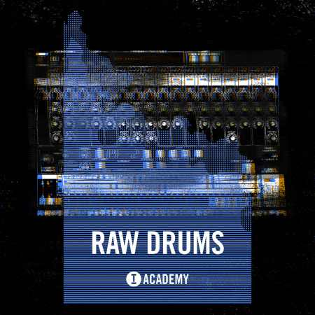 Raw Drums WAV-FLARE