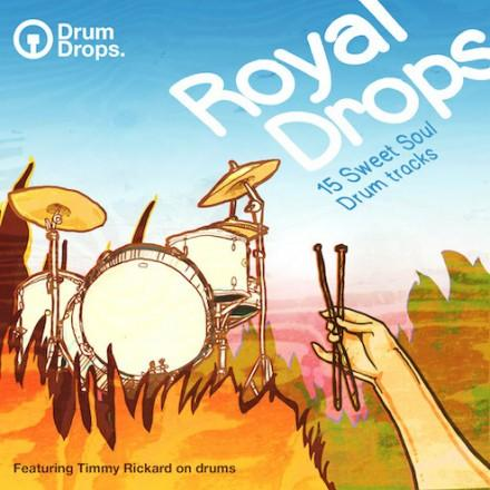 Royal Drops Loops Pack MULTiFORMAT-DECiBEL